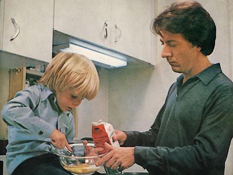 フレンチトーストが食べたくなる「クレイマー、クレイマー」