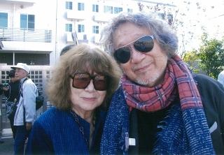 大林宣彦監督の妻・恭子氏が追悼「彼にあと三倍の映画の時間をあげたかった」