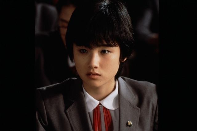 1983年に公開され、原田知世が映画初主演を飾った