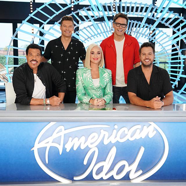 「アメリカン・アイドル」はリモートでパフォーマンス&審査