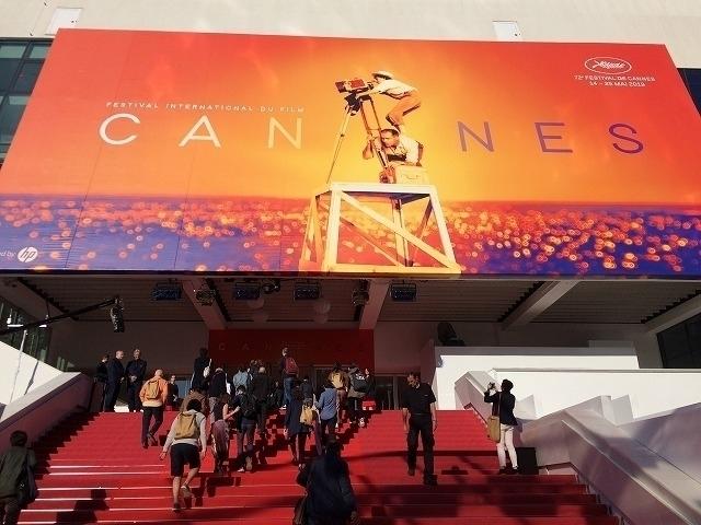 カンヌ 映画 祭 2020