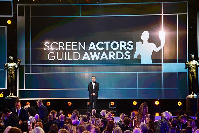 全米俳優組合もルール変更を検討