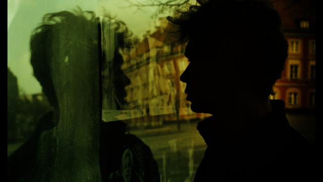 「殺人に関する短いフィルム」