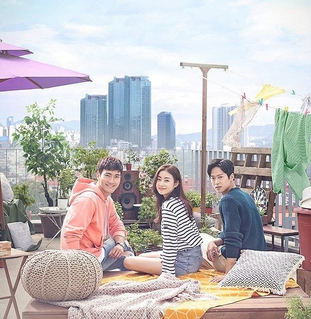 「SUPER JUNIOR」チェ・シウォン主演ドラマ「ピョン・ヒョクの恋」 GYAO!で無料配信