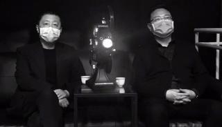 ジャ・ジャンクー監督、コロナ禍の世界を背景にした短編映画「来訪」を無料公開