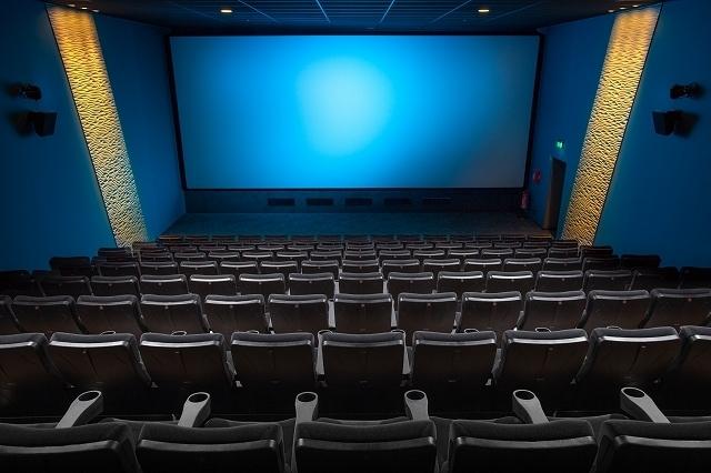 次に映画館へ行く日は、いつになる?