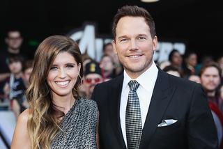 クリス・プラットの妻キャサリン・シュワルツェネッガーが第1子妊娠