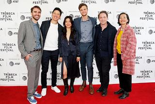 「独身の日」を描くアジア系キャスト出演の新作ロマコメ、監督はジェフ・チャン