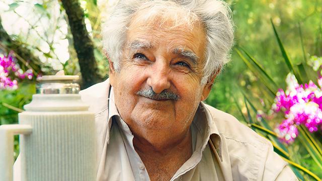 ウルグアイの第40代大統領を務めたホセ・ムヒカ
