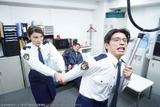 「警視庁捜査資料管理室」シリーズ (C)BSフジ
