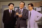 「古畑任三郎」 (C)共同テレビジョン