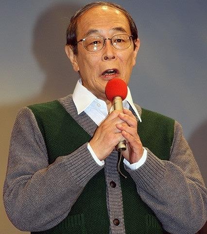 4月20日に逝去した俳優の志賀廣太郎さん