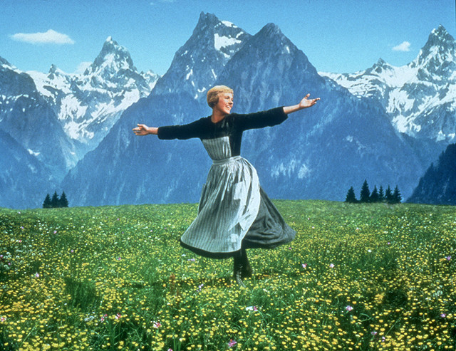 仏サイトが選ぶ、笑顔を取り戻すために聞くべき映画音楽 : 映画 ...