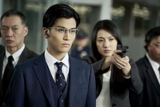 岩田剛典が明かすエリート捜査官役 「AI崩壊」ブルーレイ&DVD特典映像