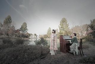 石川智晶&梶浦由記による「See-Saw」のコンプリートベストアルバムに幻の名曲が収録決定