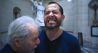 【「ホドロフスキーのサイコマジック」評論】ホドロフスキーのアートが人々を救う瞬間の記録