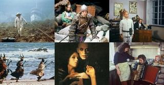 狂気と妄執の巨匠ヘルツォークの6作品がアップリンク・クラウドで配信開始