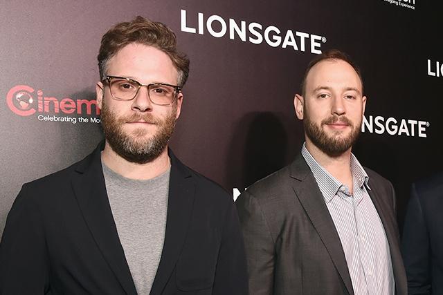 セス・ローゲンら「ソーセージ・パーティー」の製作陣が、人気ポッドキャストをアニメ映画化