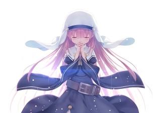 麻枝准×P.A.WORKSによるオリジナルアニメ「神様になった日」10月放送開始