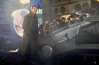 【「ブレードランナー ファイナル・カット」評論】初めて映画館で見た時の絶望感、そして今改めて思う「リドリー・スコット、半端ねえ」