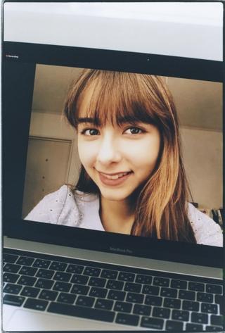 「ミスiD」グランプリ・嵐莉菜、ViVi専属モデルに決定!オンライン撮影で誌面お披露目