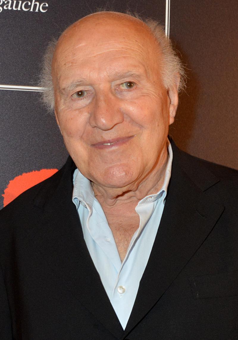 仏俳優ミシェル・ピコリさん死去 ゴダール「軽蔑」、ルイス・ブニュエル作品などに出演