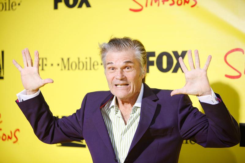 米コメディ俳優フレッド・ウィラードさん死去 享年86歳
