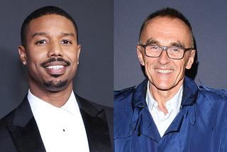 ダニー・ボイル監督とマイケル・B・ジョーダンが米ワーナーの新作で初タッグ