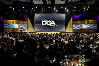 新型コロナの影響で米監督組合賞もルールを変更