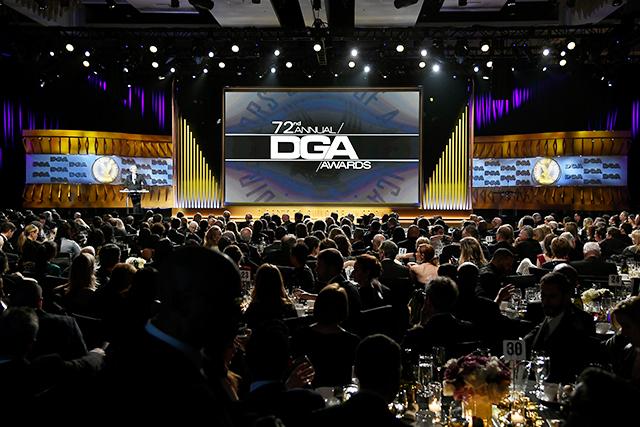 米監督組合(DGA)賞がルールを変更