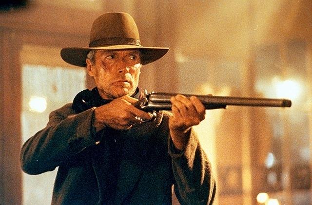 「許されざる者(1992)」