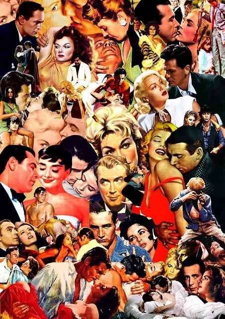 名作映画450本から選ばれたカットの絶妙な編集で男女の物語を紡ぐ「ファイナル・カット」は無料配信