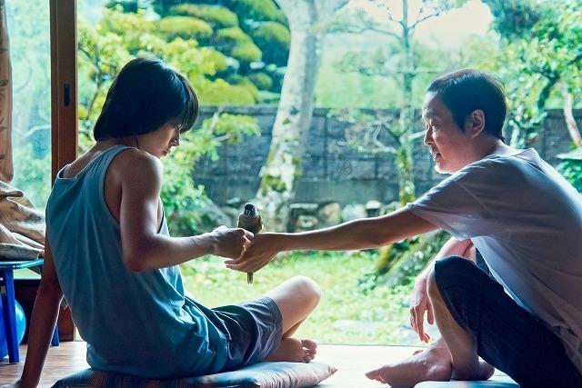 池田エライザ監督作「夏、至るころ」ビジュアル初披露! 全州国際映画祭で海外初上映へ