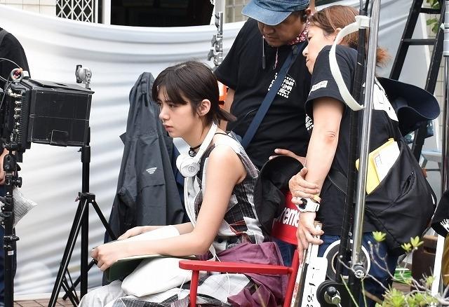 池田エライザ監督作「夏、至るころ」ビジュアル初披露! 全州国際映画祭で海外初上映へ - 画像1