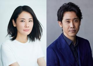 吉田羊×大泉洋W主演リモート製作ドラマ WOWOWで無料配信&放送決定!