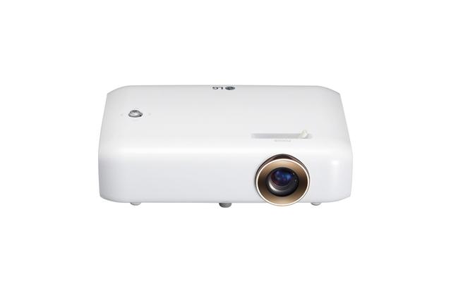 LGエレクトロニクス「Minibeam PH550G」