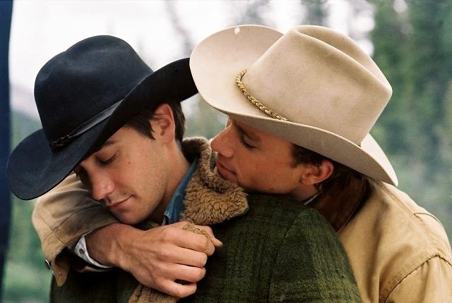 【5月23日はキスの日】2000年代の映画を彩ったキスの名シーン! - 画像3