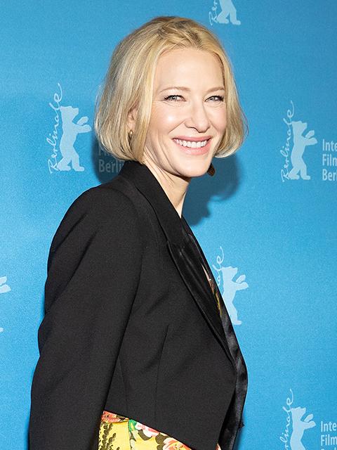 ケイト・ブランシェットが「エヴァの告白」監督新作&「マネー・ショート」監督新作に相次いで出演