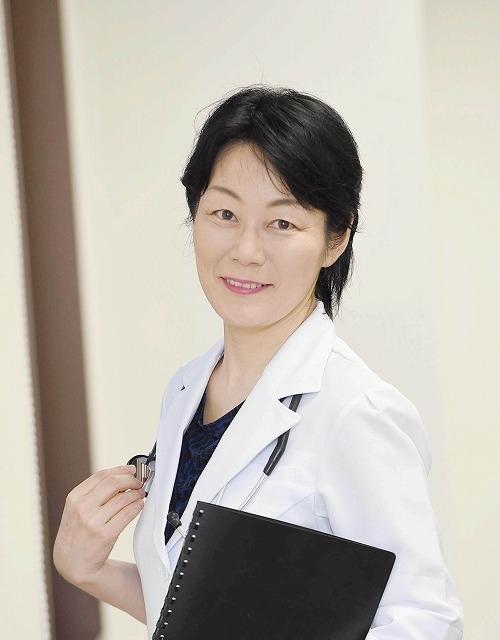 現役医師の南杏子氏