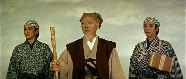 時代劇専門チャンネル6月放送「水戸黄門(1957)」