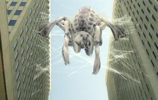 「6.4は虫の日!虫映画特集」洋画専門CS放送ザ・シネマで昆虫パニック映画5作品を放送