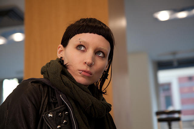 「ドラゴン・タトゥーの女」スピンオフ、米Amazonがテレビドラマ化