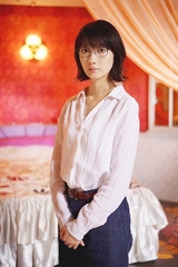 波瑠、ラブホテル経営者のひとり娘役に! 武正晴監督作「ホテルローヤル」に主演