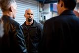 シェマー・ムーア、東京ロケで喜びのあまり取った行動は? 「S.W.A.T. シーズン3」インタビュー映像