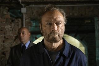 名優フランコ・ネロの自宅で珍事件? 「コリーニ事件」監督が明かす意外な素顔