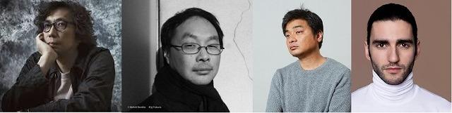 行定勲監督、深田晃司監督が映画業界の未来を語る 本日6月4日からオンラインでトーク配信