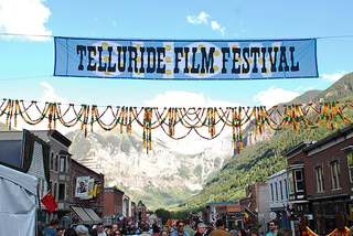 米テルライド映画祭、予定通り9月に実施を正式発表