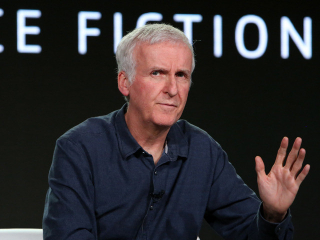 ジェームズ・キャメロン監督「アバター」続編製作再開でニュージーランドに到着