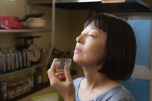 コンペ入りを果たした「甘いお酒でうがい」(大九明子監督)