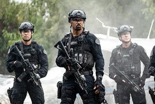 「S.W.A.T.」クリエイター、人種問題と警察の関係に言及